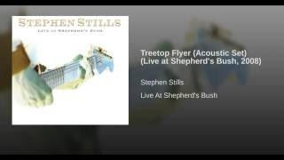 Treetop Flyer [Live at Shepherd