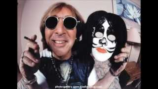 Watch Peter Criss I Found Love video