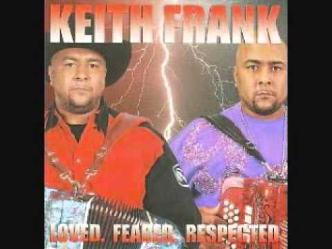 Who's Gonna Love You Now -Keith Frank