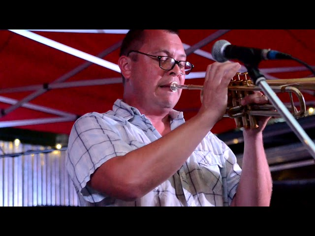 Swank  - Live  9/24/2017 - Carrboro, NC @ Milltown