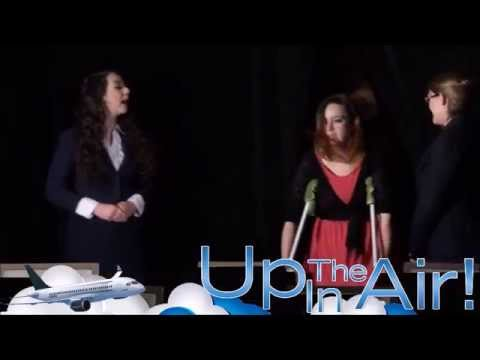 Up in the Air from Up in the Air the musical!