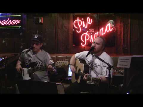 One Tree Hill (acoustic U2 Cover) - Mike Masse And Jeff Hall