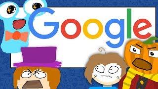 Mein bester Freund Google「Skribbl.io」