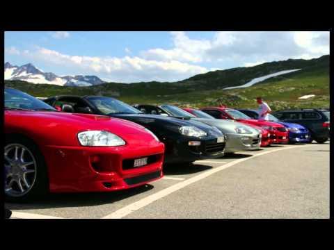 Swiss Supra MKIV Meet 2015