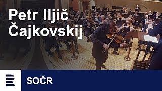 Petr Iljič Čajkovskij – Koncert pro housle a orchestr D dur