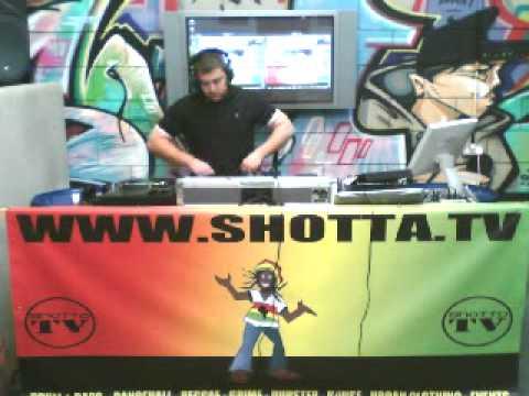 DJ B-52 featuring MC Sniper