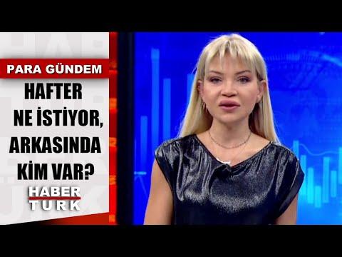 Berlin Konferansı'ndan ne çıktı; Libya için süreç nasıl işleyecek? | Para Gündem - 20 Ocak 2020
