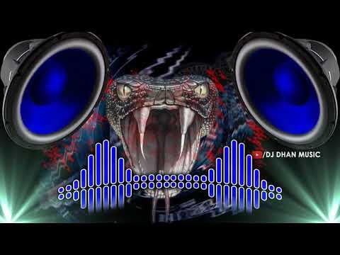 Nagin Music (Full Hard Halgi Mix ) - DJ Spart