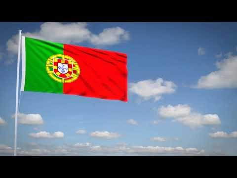 Studio3201 - Animated flag of Portugal