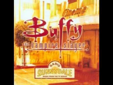 Sugar Water - Cibo Matto (Buffy the Vampire Slayer Soundtrack)