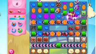 Video Candy Crush Saga Level 3209 -18 Moves- No Boosters download MP3, 3GP, MP4, WEBM, AVI, FLV Oktober 2018
