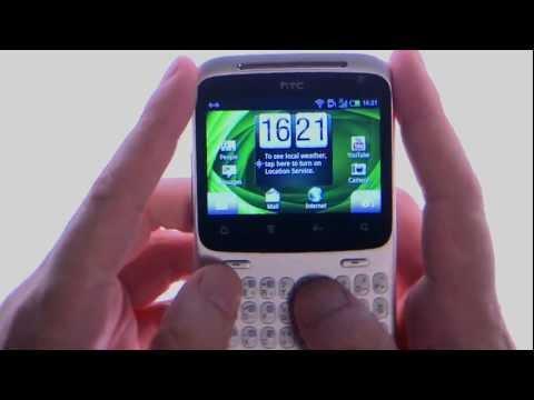 HTC Cha Cha (English)
