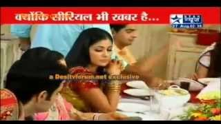 Yeh Rishta Kya Kehlata Hai - SBS - 22nd August 2010