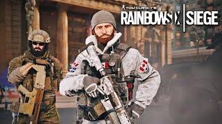 Rainbow Six Siege - Episode 18 - COD Status!