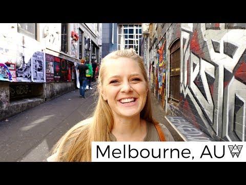 Melbourne Australia Travel Guide! (🐧 St Kilda Penguins, 🚊Melbourne Tram, and more!)