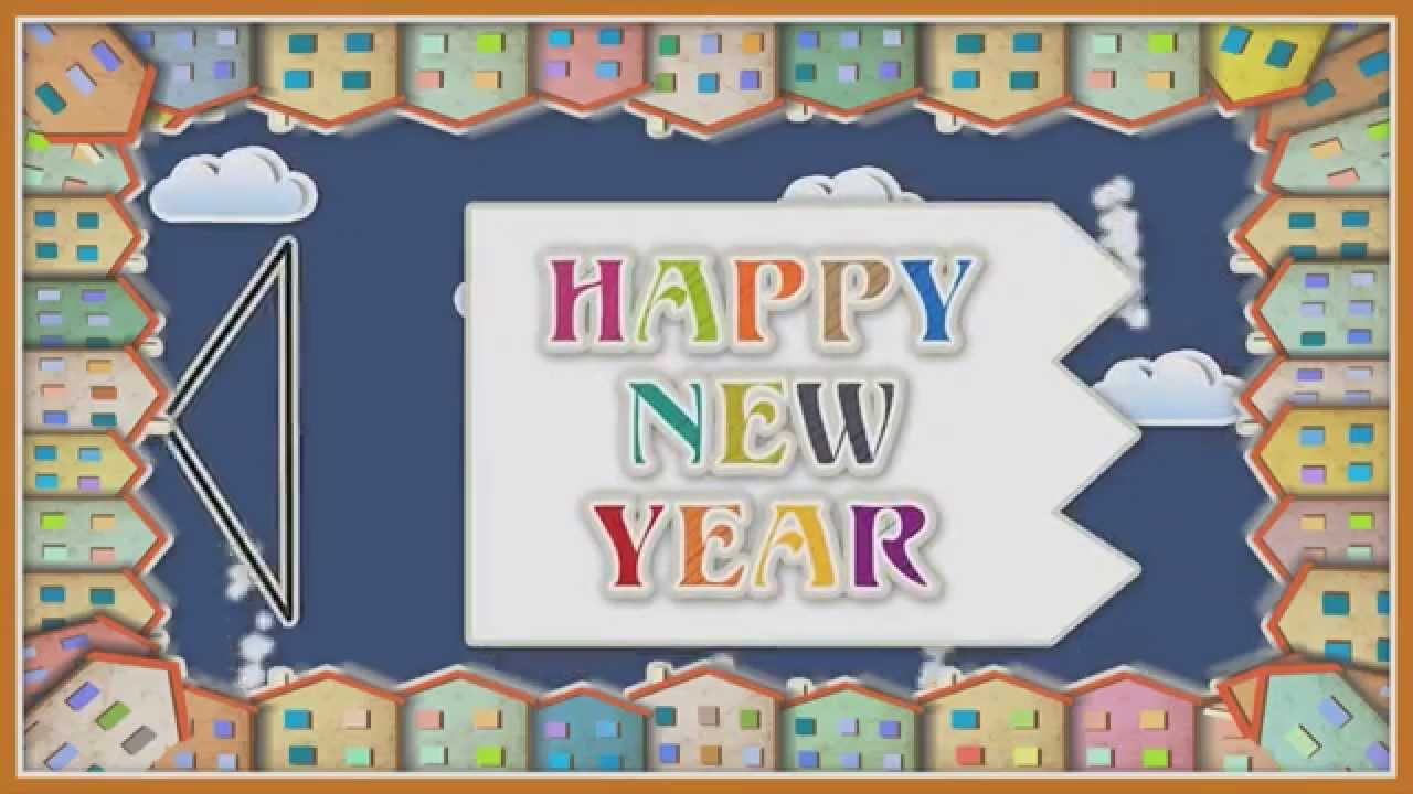 new year blessings a free bible ecard youtube