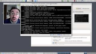 Le bilan d'un mois de Funtoo Linux en machine virtuelle.