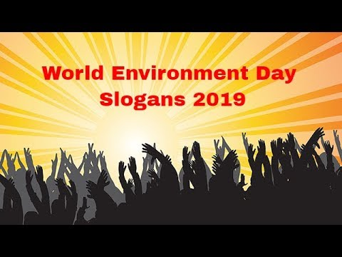 World environment day 2019 hd wallpapers