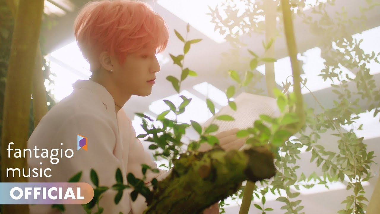 Astro Releases Concept Videos for New Album 'All Light