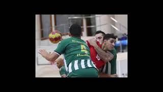 Best of Amir Denguir handball 2016/2017