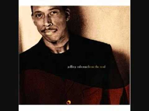 Jeffrey Osborne - Close The Door