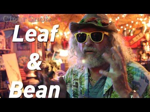 Leaf & Bean in the Strip, Pittsburgh