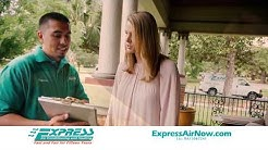 Express Air Conditioning and Heating: Serving Pensacola to Navarre
