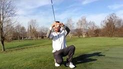 Golf - Der Spin im kurzen Spiel
