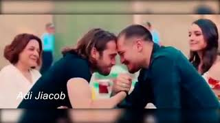 نور الزين - سميتك اخو / Offical Audio