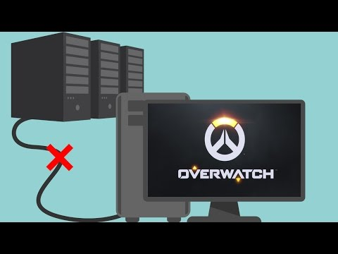 Blizzard lost connection to game server
