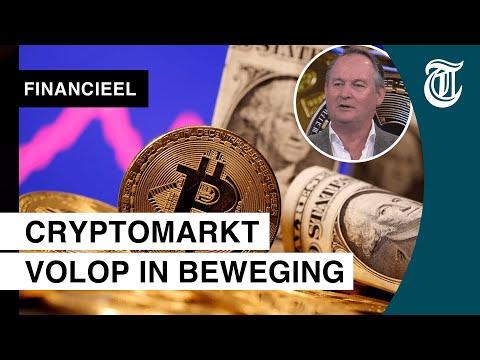 'Bitcoin-koers Is Gezond En Gaat Straks Richting 100K Dollar'