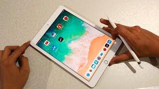 iPad Terkere 3,8jt Support Apple Pencil! GANDILTECH#4