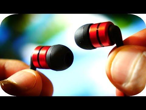 SoundMagic E80 - The Best Earphones under £100 - Full Review!    4K