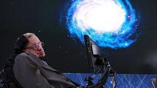 Стивен Хокинг умер, предсказав гибель человечества