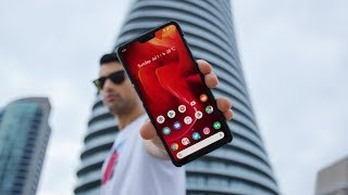 OnePlus 6 - Making My PERFECT Android Phone!