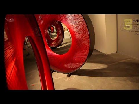 ابتكار وابداع في Design Days Dubai