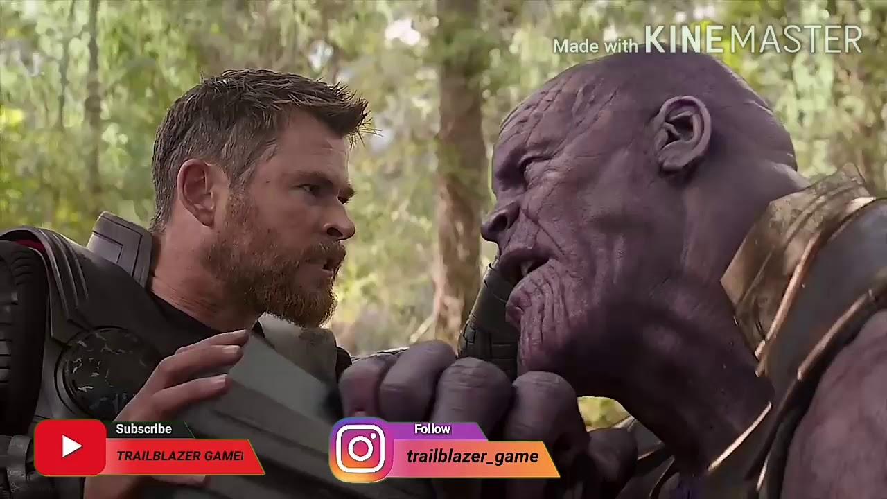 Thanos Finger Snap // InfinityWar // Meme Complication ...