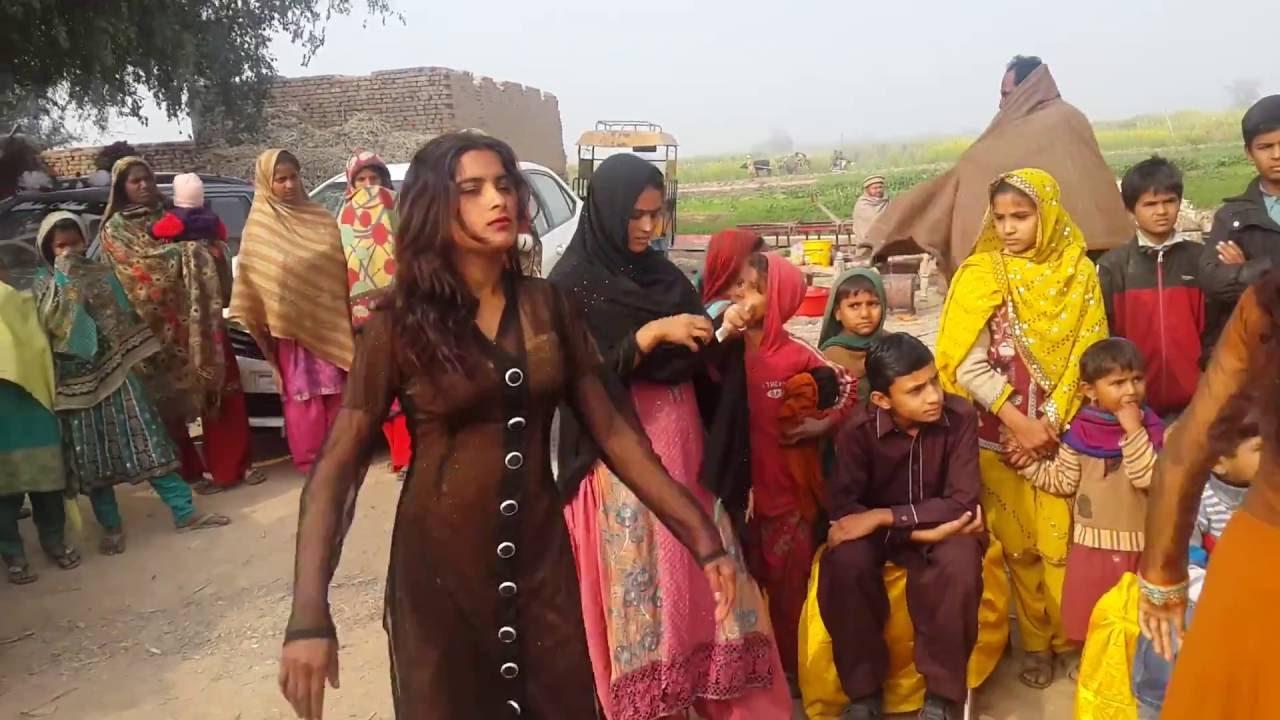 Pakistani Girls Dance