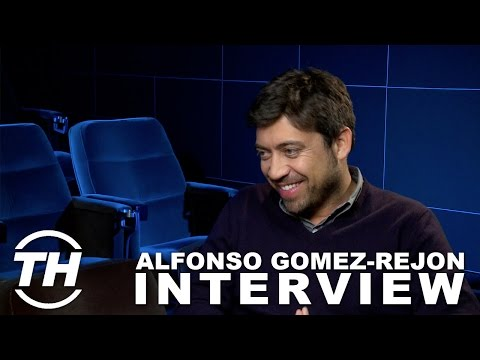 Me and Earl and the Dying Girl | Alfonso Gomez-Rejon Interview ...