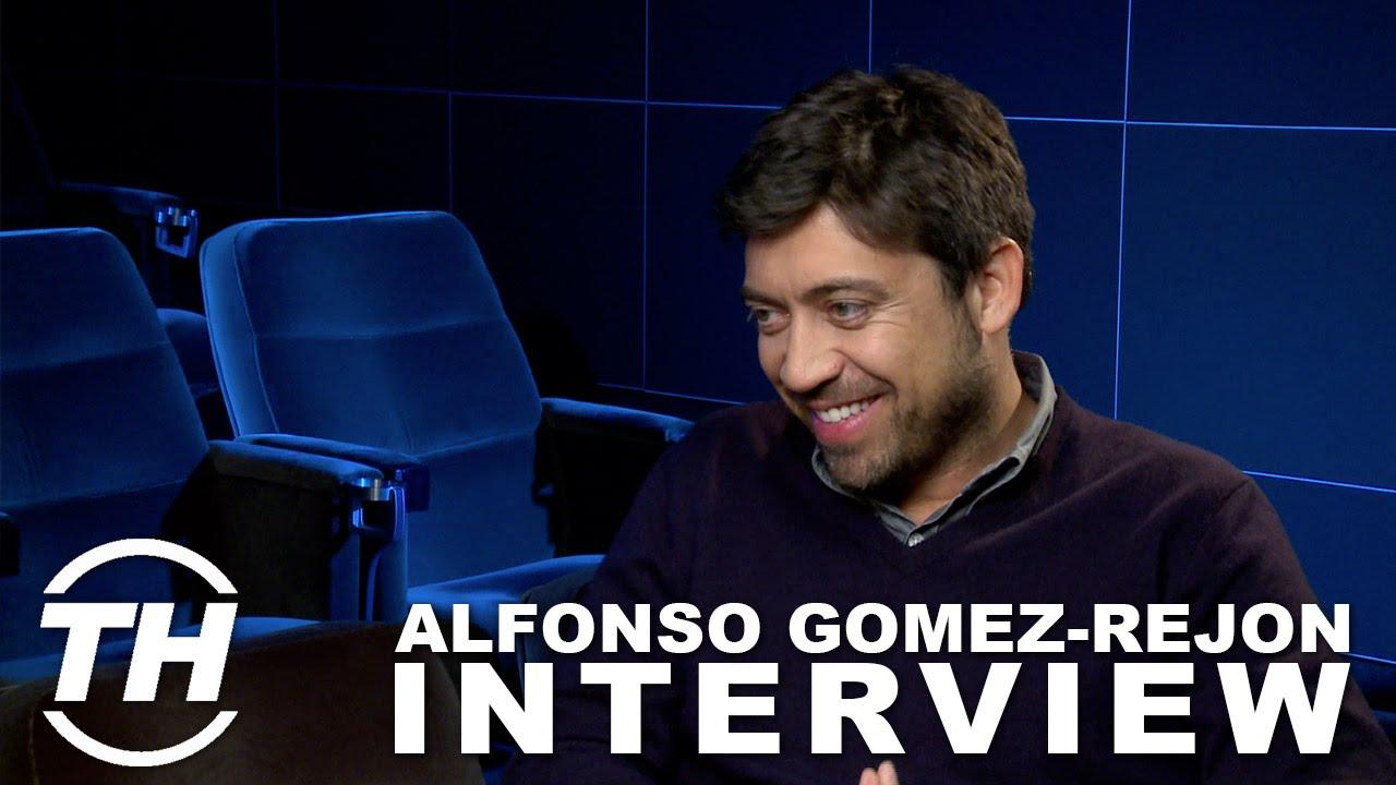 Alfonso gomez sempere gay