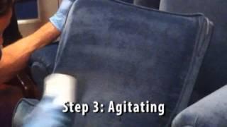 Mr. Steam Upholstery Cleaning Atlanta