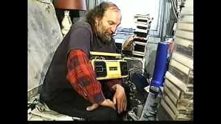 Radioman The Collector 1997