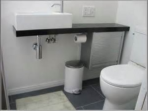 Wall Mounted Sinks Ikea Youtube
