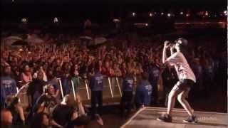 Rihanna - Umbrella - BBC Radio 1 Weekend 2012 - Live HD