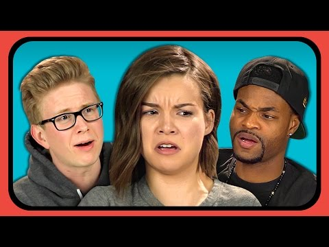 YouTubers React to The Last Breath  Music  ตราบลมหายใจสุดท้าย