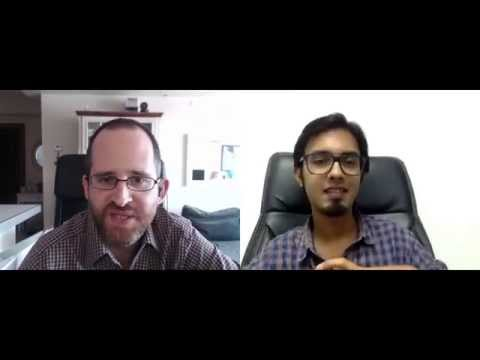 WP Dollar 3.0 interview with Abhi Dwivedi