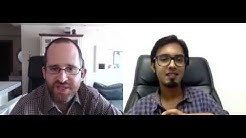 WP Dollar 3.0 interview with Abhi Dwivedi