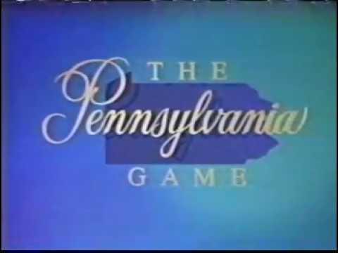 The Pennsylvania Game funding plugs, 2000