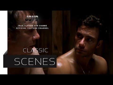 Maximum Risk // Classic Scene // Jean-Claude Van Damme