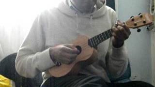 Cosmic Love - Florence & The Machine [ukulele cover]